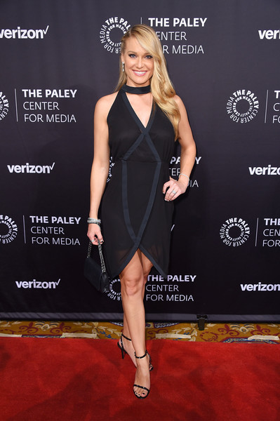 Heidi Watney Photos Photos The Paley Honors Celebrating