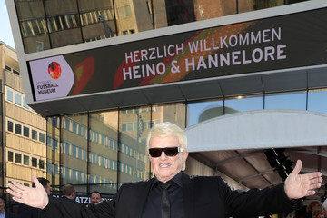 Heino Hall Of Fame Gala In Dortmund