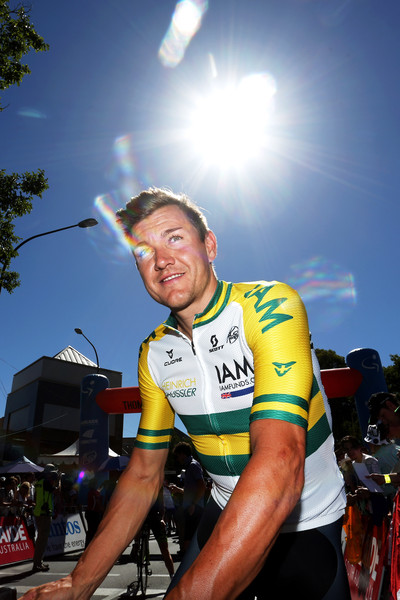 Heinrich Haussler Photos - 6 of 51