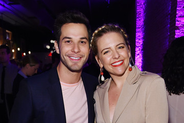 Heléne Yorke Entertainment Weekly & PEOPLE New York Upfronts Party 2019 Presented By Netflix - Inside
