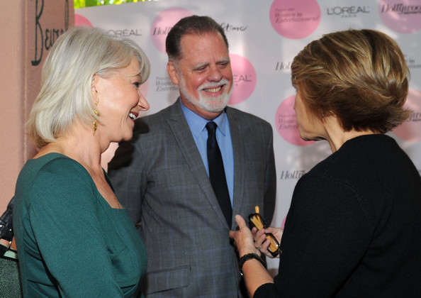 taylor hackford interview