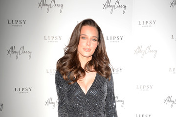 Helen Flanagan Abbey Clancy Lipsy Launch Event - Arrivals