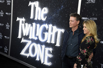"Helen Labdon CBS All Access New Series ""The Twilight Zone"" Premiere - Arrivals"