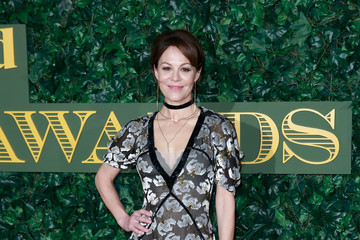 Helen McCrory The London Evening Standard Theatre Awards - Red Carpet Arrivals