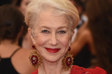 Helen Mirren 'China: Through The Looking Glass' Costume Institute Benefit Gala - Arrivals