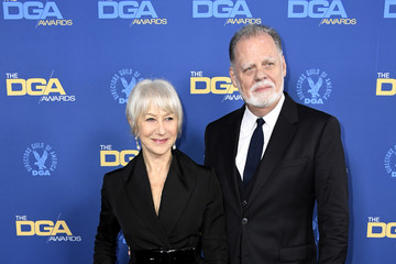 Helen Mirren Taylor Hackford 71st Annual Directors Guild Of America Awards - Arrivals