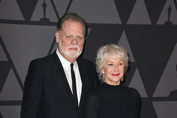 Helen Mirren Taylor Hackford Academy of Motion Picture Arts and Sciences' 9th Annual Governors Awards - Arrivals