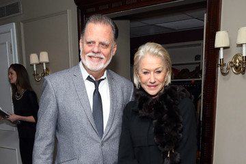 """Helen Mirren Taylor Hackford """"Hitchcock"""" New York Premiere - After Party"""
