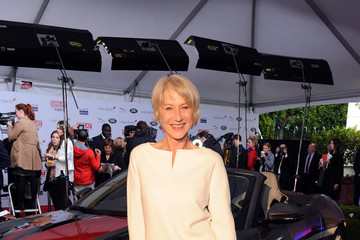 Helen Mirren GREAT British Film Reception Presented By Jaguar Land Rover And Virgin Atlantic