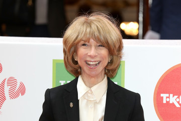 Helen Worth 'The Prince's Trust' Awards - Red Carpet Arrivals