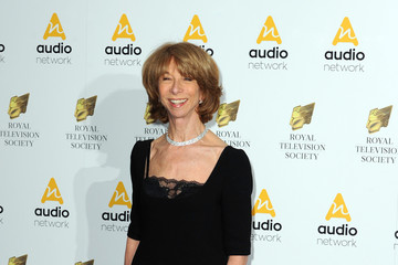 Helen Worth The Royal Television Society Programme Awards - Red Carpet