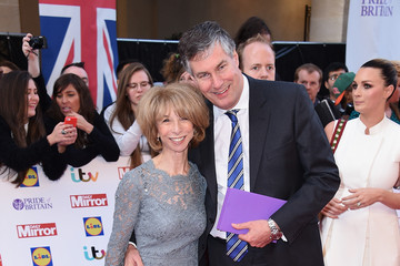 Helen Worth Pride of Britain Awards - Red Carpet Arrivals