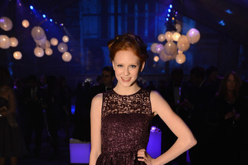 Helena Barlow 56th BFI London Film Festival:  Great Expectations - Afterparty