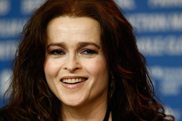 Helena Bonham Carter 'Cinderella' Press Conference - 65th Berlinale International Film Festival
