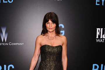 Helena Christensen 'Big Eyes' Premieres in NYC — Part 2