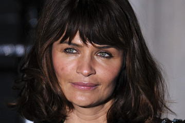 Helena Christensen earned a  million dollar salary, leaving the net worth at 8 million in 2017