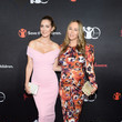 Helena Glazer Save the Children's The Centennial Gala: Changing The World For Children - Red Carpet