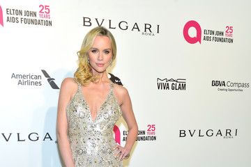 Helena Mattsson 26th Annual Elton John AIDS Foundation's Academy Awards Viewing Party - Arrivals