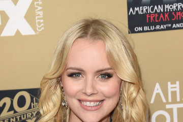 Helena Mattsson Premiere Screening of FX's 'American Horror Story: Hotel' - Arrivals