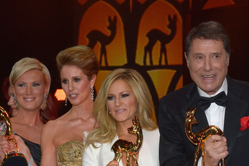 Helene Fischer Bambi Awards Show in Berlin