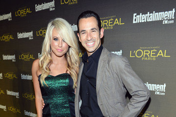 Helio Castronevas The 2012 Entertainment Weekly Pre-Emmy Party Presented By L'Oreal Paris - Red Carpet