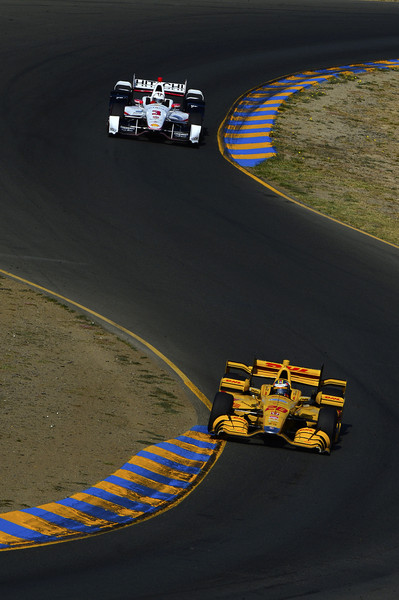 Verizon IndyCar Series GoPro Grand Prix of Sonoma []