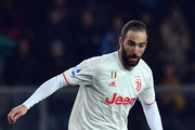 Gonzalo Higuain Photos Photo