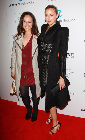 2nd Annual Autumn Party - Arrivals