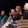Ibtihaj Muhammad and Glennon Doyle Photos