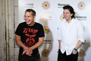 Ryan McGinness Photos Photo