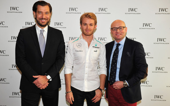IWC Watchmaking Class and Press Talk