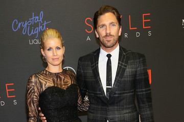 Henrik Lundqvist with beautiful, Wife Therese Andersson
