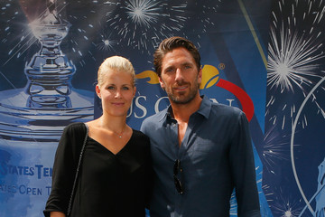 Henrik Lundqvist Therese Andersson Pictures Photos Images Zimbio
