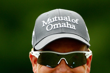 Henrik Stenson World Golf Championships-Bridgestone Invitational: Previews