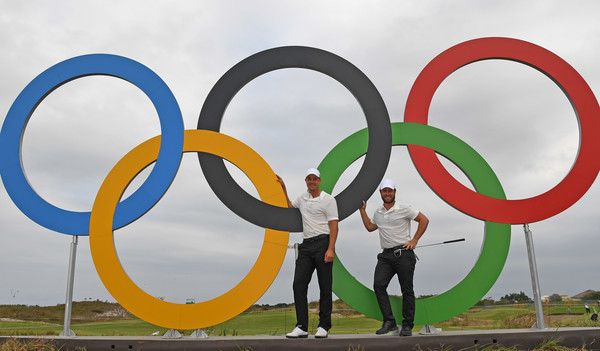 Golf Previews - Olympics: Day 3