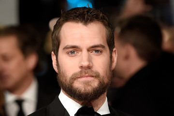 Henry Cavill EE British Academy Film Awards 2015 - Red Carpet Arrivals