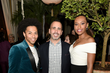 Henry Goldblatt Entertainment Weekly Celebrates Screen Actors Guild Award Nominees At Chateau Marmont Sponsored By L'Oréal Paris, Cadillac, And PopSockets - Inside