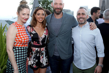 Henry Goldblatt Entertainment Weekly and FX After Dark Event at the EW Studio at Comic-Con in San Diego