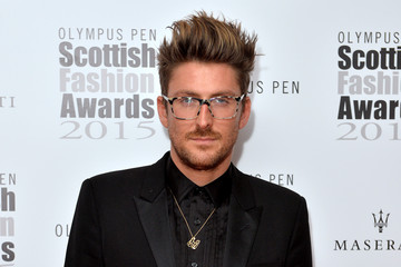 Henry Holland Scottish Fashion Awards - Red Carpet Arrivals
