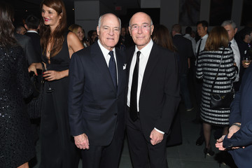 Henry Kravis The Museum of Modern Art Film Benefit Presented By CHANEL: A Tribute to Julianne Moore - Inside