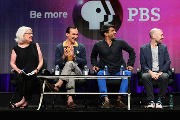 Henry Lloyd Hughes 2015 Summer TCA Tour - Day 5