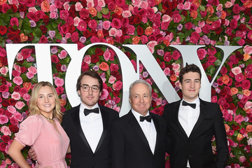Henry Michaels 72nd Annual Tony Awards - Arrivals