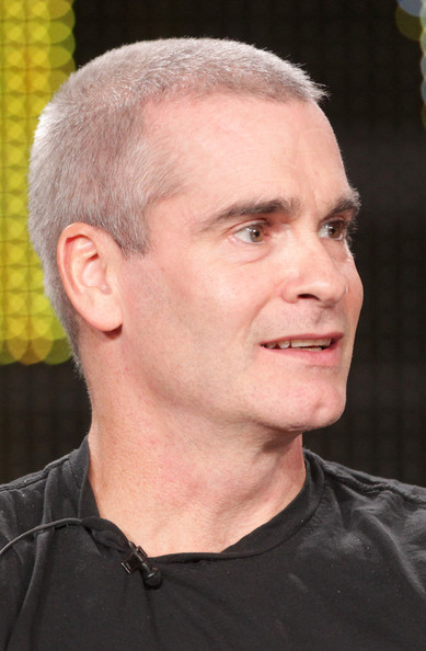 henry rollins dating now