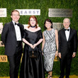 Henry Timms Lincoln Center Corporate Fund Presents: An Evening Honoring Leonard A. Lauder - Arrivals