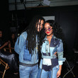 Her BET Presents The 51st NAACP Image Awards - Backstage