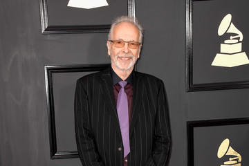 Herb Alpert The 59th GRAMMY Awards - Arrivals