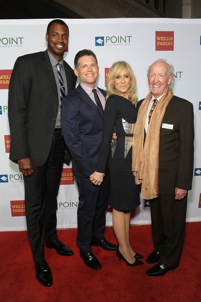 The Point Foundation's Annual Point Honors New York Gala - April 13th, 2015