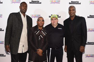 Herb Williams Sports Illustrated & KIZZANG Bracket Challenge Party