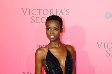 Herieth Paul 2016 Victoria's Secret Fashion Show in Paris - Show