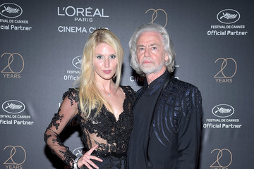 Hermann Buehlbecker Gala 20th Birthday of L'Oreal in Cannes - The 70th Annual Cannes Film Festival